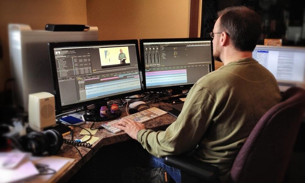 kursus video editing jakarta