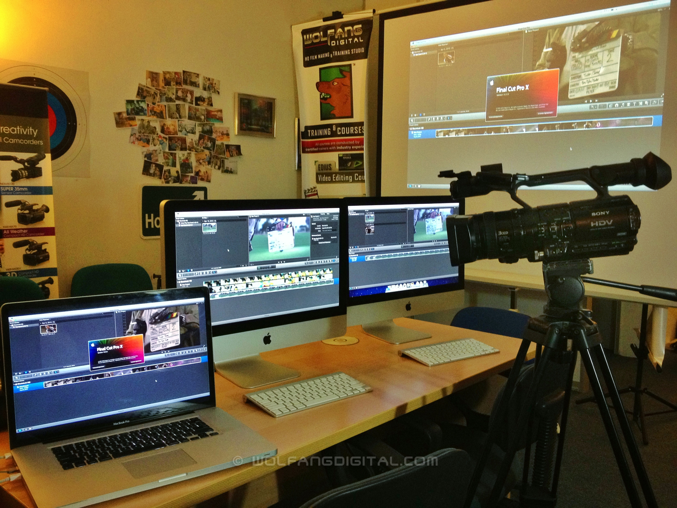 kursus video editing indonesia keren